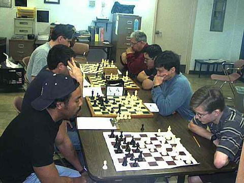 Exposition Park Chess Club
